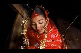 Duli Hembrom: 13 year old Indian child bride begs teacher to stop wedding
