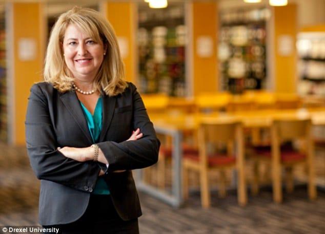 Drexel Law professor Lisa McElroy