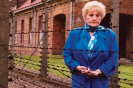 Eva Mozes Kor: 'Oskar Groening should not be prosecuted.'