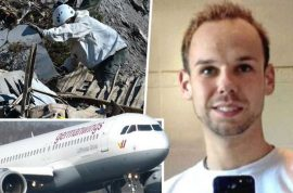 Andreas Lubitz researched suicide methods, cockpit security day before crash