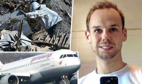 Andreas Lubitz researched suicide methods