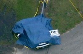Disney World driving instructor killed by errant Lamborghini driver