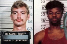 Christopher Scarver: Why I killed Jeffrey Dahmer and write poems