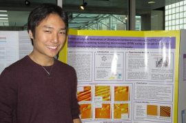 Why did Hyoun Ju Sohn, Brown University physics student jump to his death?