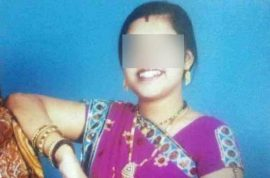 Woman found urinating in her in laws cup of tea everyday: 'Unhappy with arranged marriage.'
