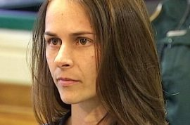 Jennifer Christine Fichter, teacher had sex with student before abortion