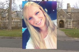 Did Marisa Curlen, college sophomore die from alcohol poisoning? Culture of drinking.