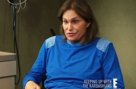 Bruce Jenner Diane Sawyer exclusive: 'This is why I want to become a woman.'