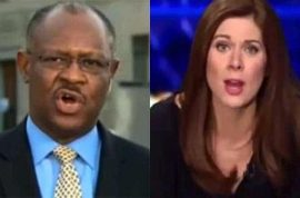Baltimore official Carl Stokes to CNN host: 'Call them niggers ok!'