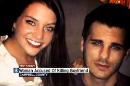 Shayna Hubers guilty: Shot dead boyfriend after dumped her for Miss Ohio 2012