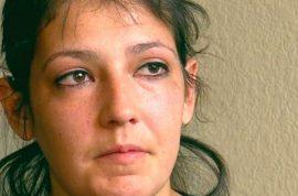 Marissa Holcomb fired Popeyes employee seeks $5.5 million for emotional distress