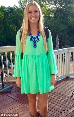 Madison Small