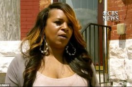 Toya Graham, Baltimore mom: 'I didn't want him to be another Freddie Gray'