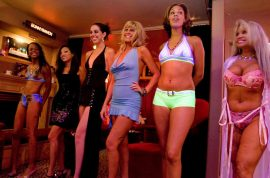 Oh really? Nevada's Moonlite Bunny Ranch brothel wants to pay you to evaluate their hookers