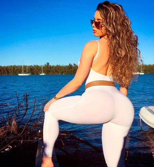 Cuban Kim Kardashian