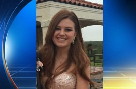 Photos: Alyssa Ramirez, Texas Homecoming Queen dies after swept in floods
