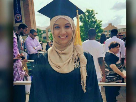 Aminah Jennifa Ahmed