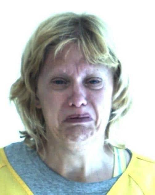 Bonnie Treaster