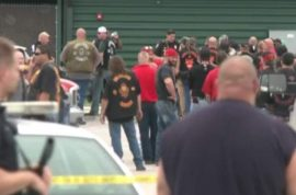 Cossacks, the Scimitars and Bandidos Motorcycle Club identified: Criminals on bikes