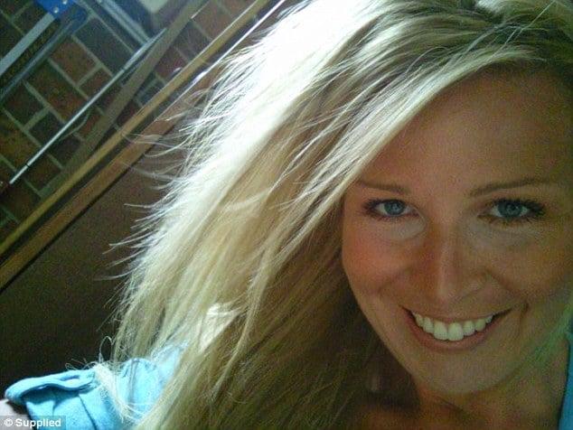 Belinda Stuckey