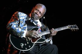 Was B.B. King poisoned by his manager LaVerne Toney?