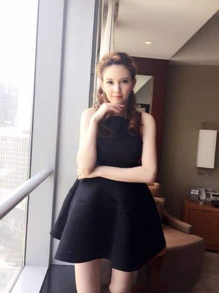 Rola Misaki Japanese Porn Star Accepts Chinese Moguls 8M -8654