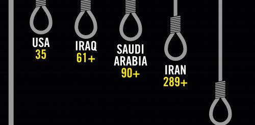 Saudi Arabia advertises for 8 new executioners