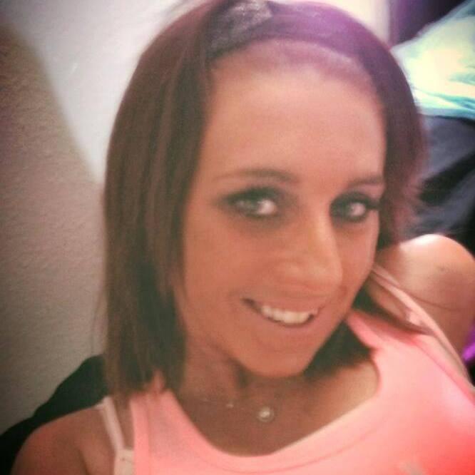 Daisha Sue Clark
