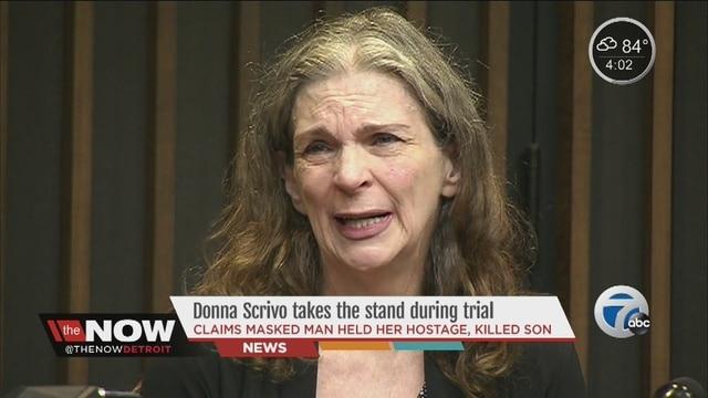 Donna Scrivo