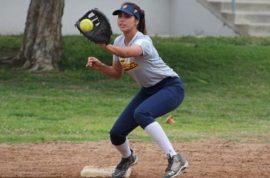 Dana Housley, star teen softball player dies after brain aneurysm during game: 'I'm dizzy'