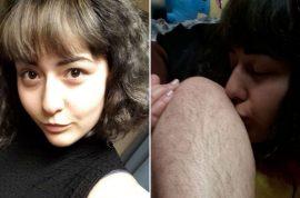 Yasmin Gasimova: 'I haven't shaved in 8 years but I still meet hot guys'