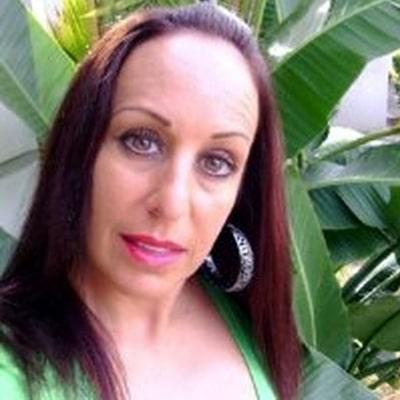 Krista Morton