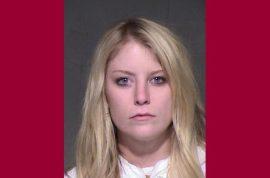 Claudia Drinnan torches boyfriend's condo cause bixch cheated on her