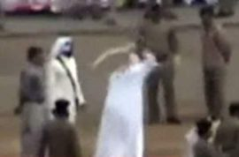 Saudi Arabia advertises for 8 new executioners. No special qualifications needed