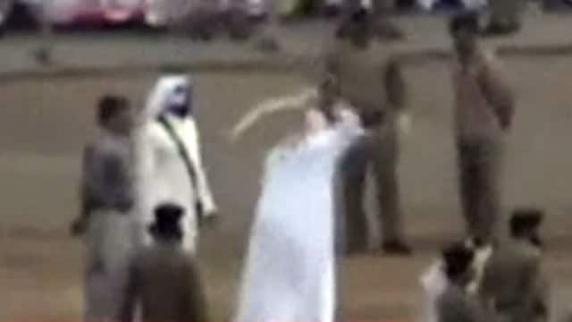 Saudi Arabia advertises for 8 new executioners