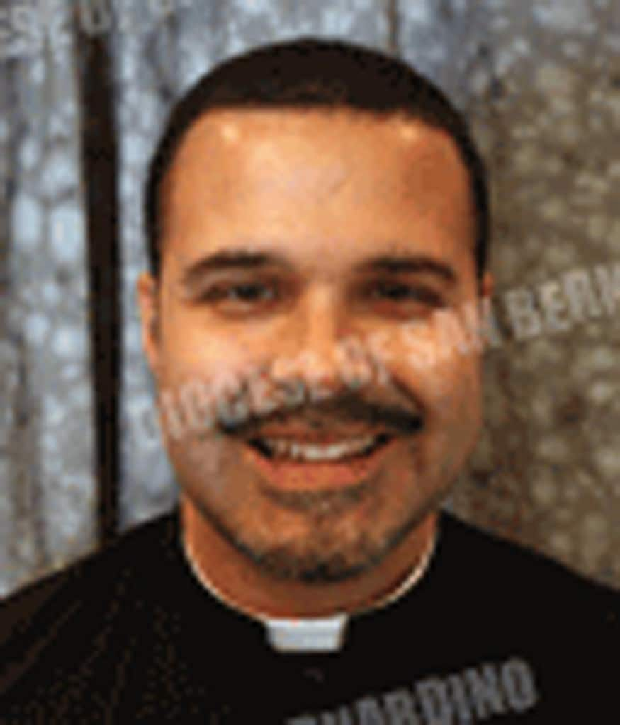 Father Marcelo De Jesumeria