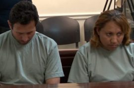 Mexican parents force 12 year old daughter to have sex with stranger for new house and van