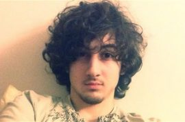 Dzhokhar Tsarnaev sentenced to death: 'I'm not a terrorist'