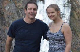 Did Angelika Graswald kill her fiance? He wanted threesomes.