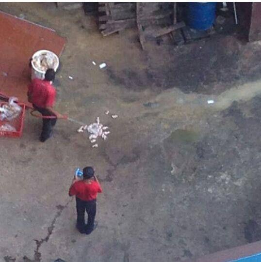KFC Braamfontein