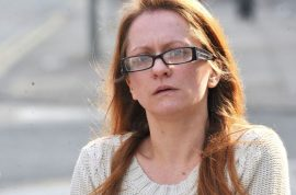 Louise Aspinall, teaching assistant had sex with 13 year old student after confiding in martial problems