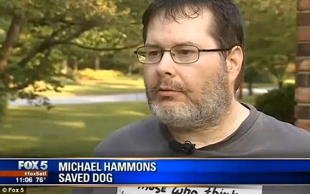 Michael Hammons