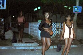 Irene Stefani: Hundreds of prostitutes flock to Kenyan town ahead of Italian nun beautification