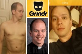 Anti gay Pastor Matthew Makela Church deactivates website. Warns followers to ignore fiasco.
