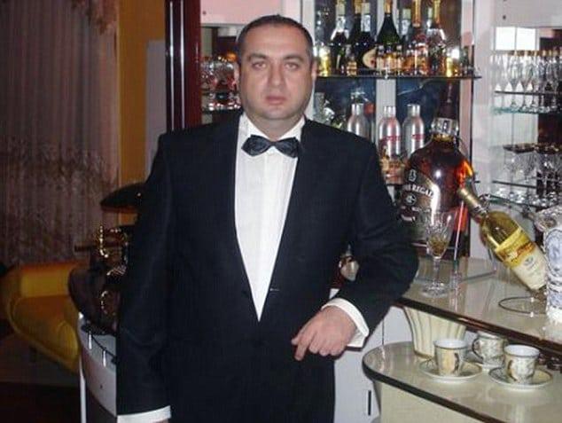Ion Mihai Stelica