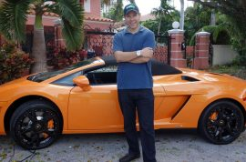 Timothy Sykes; The Wolf Instagram. Is he a bogus wall street trader?