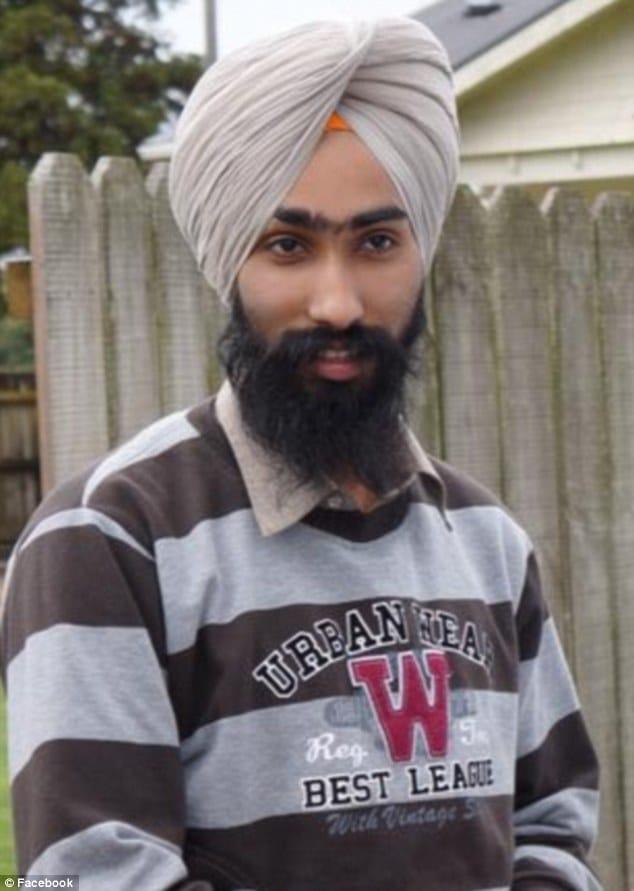 Harman Singh