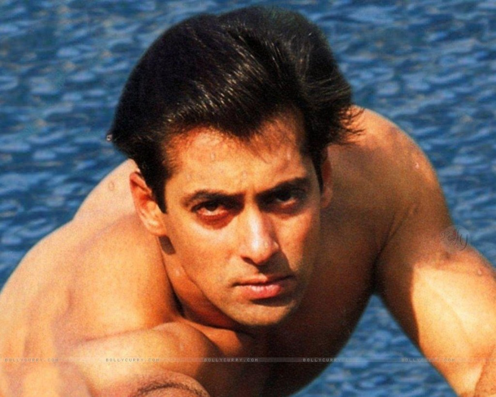 Salman Khan guilty