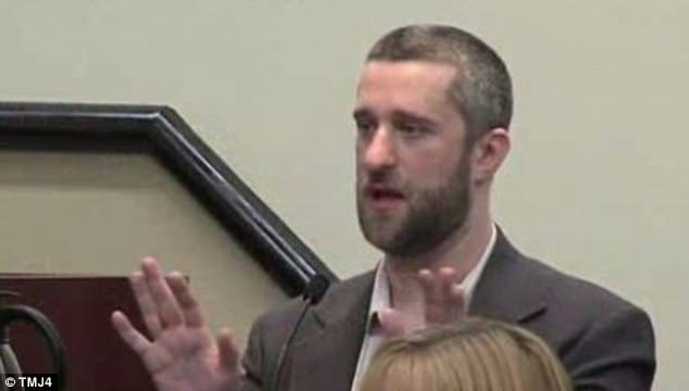 Dustin Diamond not guilty