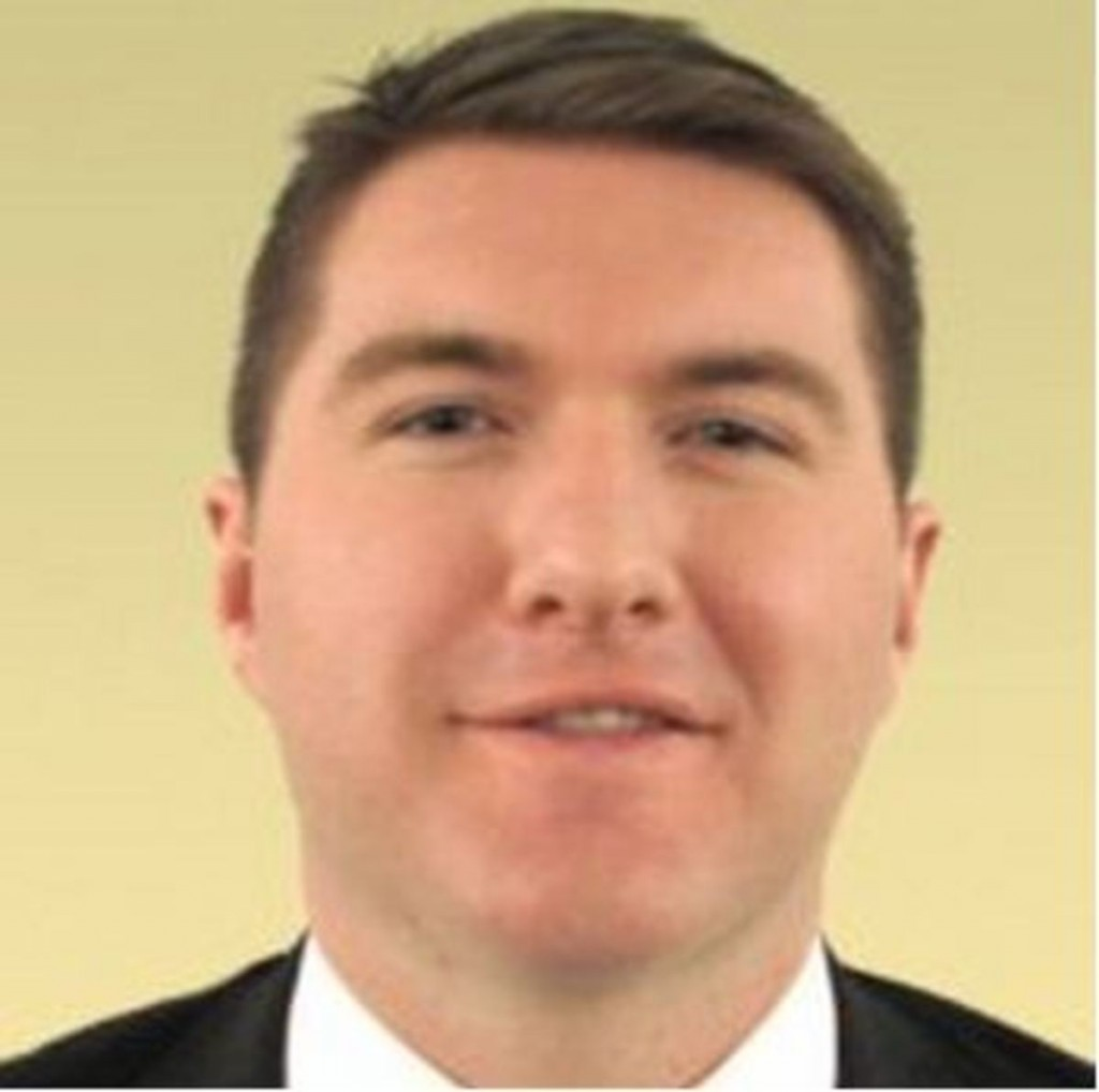 Thomas Hughes investment banker
